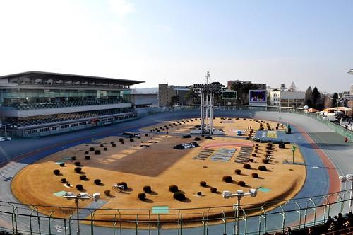 Keirin Grand Prix 2009