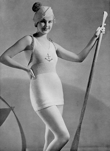 1930s bathing suit1