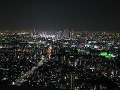 Shinjuku 09JAN2010