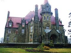 victoria BC - Craigdarroch Castle