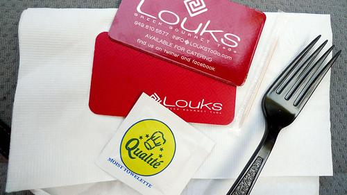 Louks To Go