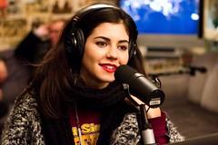 Pretty girl (3FM) Tags: radio fotolog vera 2010 3voor12 ericcorton benhoudijk marinathediamonds 3fmeurosonic2010 3fmeurosonic