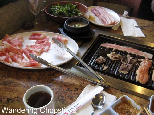 Tahoe Galbi Restaurant - Los Angeles (Koreatown) 11
