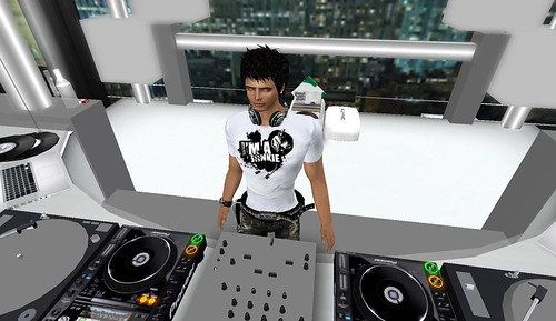 ddirty adamczyk in second life