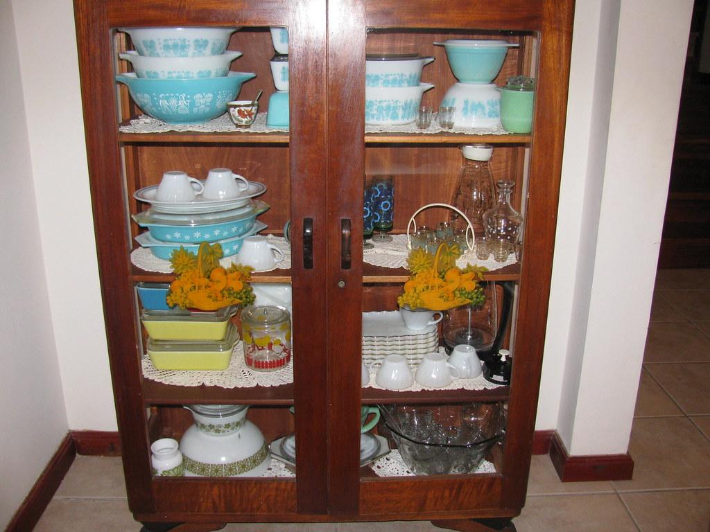 My Granny´s Cabinet