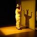 Andrew Tresidder & Jenny Bowden - Family Dog Theatre