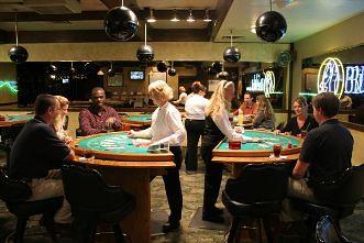 Vista Inn & Suites - Fargo, North Dakota Casino