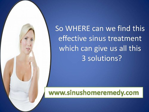 sinus home remedy by Games for Fun Kids
