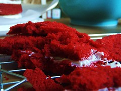 red velvet cake - 45