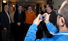 Jaume Ferrer a Valncia - barcelonistes de cor (Jaume Ferrer) Tags: futbol bara deportes ferrer fcb jaume futbolclubbarcelona jaumeferrer graupera elecciones2010 jf2010 eleccions2010 vicepresidentfcb vicepresidentefcb jaumeferrergraupera continuaremelprojectepercanviaremlestil