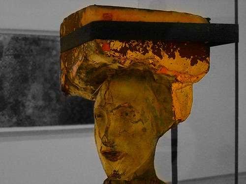 Styro-Head