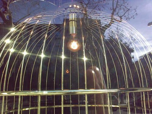 daylight.. LVMH window on Pg de Gracia