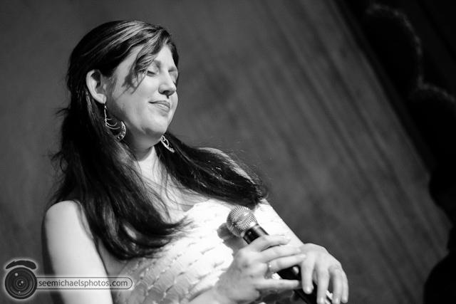 Karin Carson CD Release Show at Tango Del Rey 12310 © Michael Klayman-030