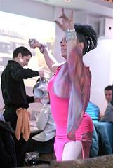 Jade at the Kit Kat in Chicago (drew*in*chicago) Tags: woman chicago man motion celebrity wow drag evening dance queen celebration entertainment jade latino kitkat crossdresser 2010 jenniferlopez dragrace rupaul drewinchicago