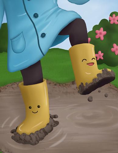 IF: Muddy