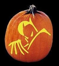 batman-pumpkin-carving
