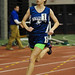 Immaculate's Katie Collins during the women's 1600m