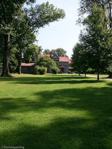 Lawnfield Garfield Home-35
