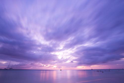 Boracay skies
