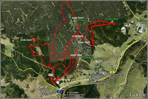 WM-Schlittenhunde-Trails