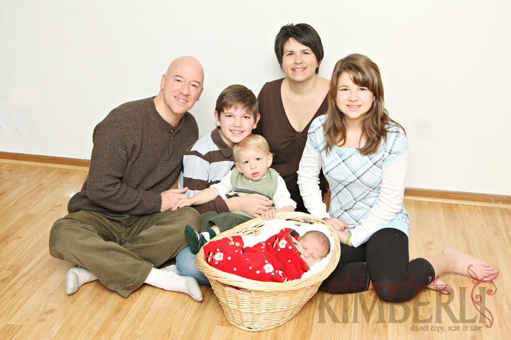 {M Family}