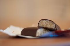Marzipan (teawithlemon85) Tags: chocolate sweets marzipan lubecker