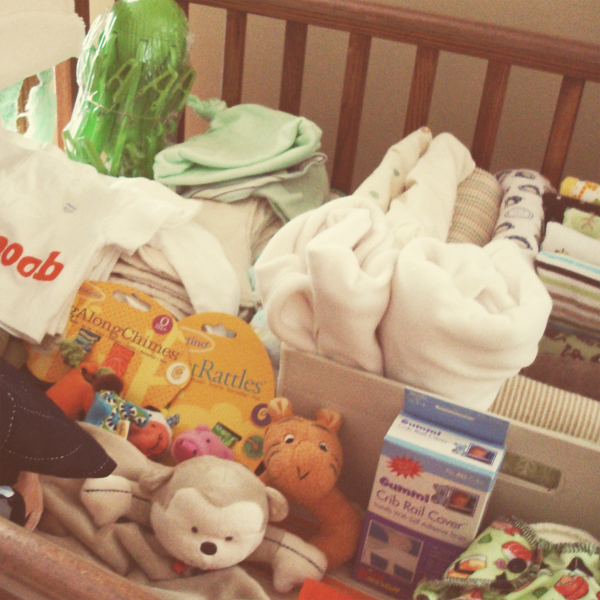 02-22 baby shower loot