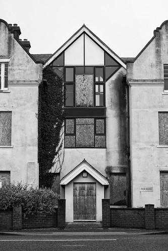 Pier House, Lee On Solent