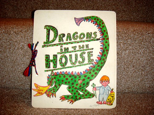 images of dragons for children. At the age of eight,