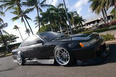 DSC_0269 (HELLLA KENNY) Tags: cars hawaii waikiki silvia vip honolulu flush jdm hella 240sx vipstyle fatlace bippu hellaflush