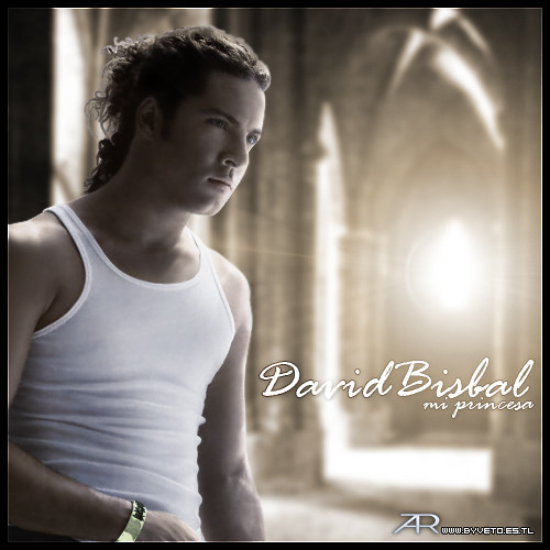 David Bisbal-Mi pricesa