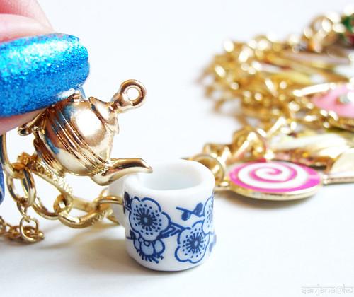 candy shop charm bracelet 3