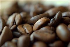 Good morning! (Ruud & Arianne NL) Tags: holland macro coffee beans nikon dof nederland nikkor goodmorning oisterwijk arianne koffie 50mmf18 koffiebonen goedemorgen d3000