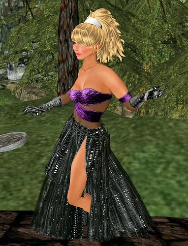 MiaMai Nora Purple RFL 2010