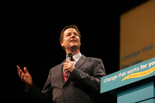 Nick Clegg Q&A 3
