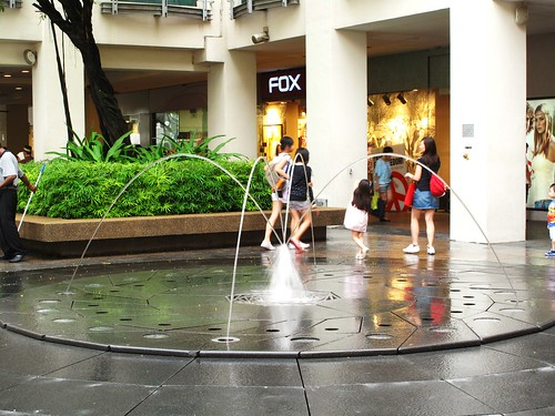 IMG_9795 Fountain , Bugis Parco
