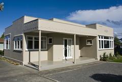 House (Geoffrey Goddard) Tags: newzealand architecture nz artdeco napier streamlinemoderne geoffgoddard