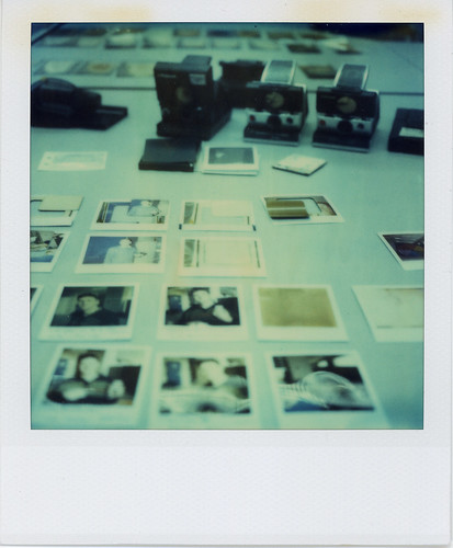 Impossible Project Factory
