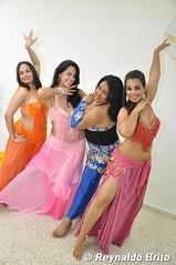 Rakssindia Danzas Orientales