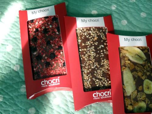 chocri chocolate