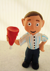 Adult Swim - Moral Orel 116 (danimaniacs) Tags: toy colorful kidrobot plastic adultswim moralorel