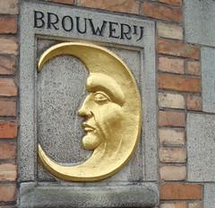 Bruges - Haalve Maan
