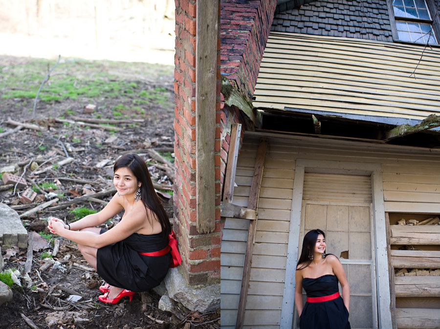 Ming and Dan~ Engaged: Pounding Mill, VA