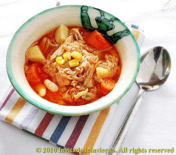 Brunswick stew 2