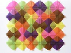 Pop quilt