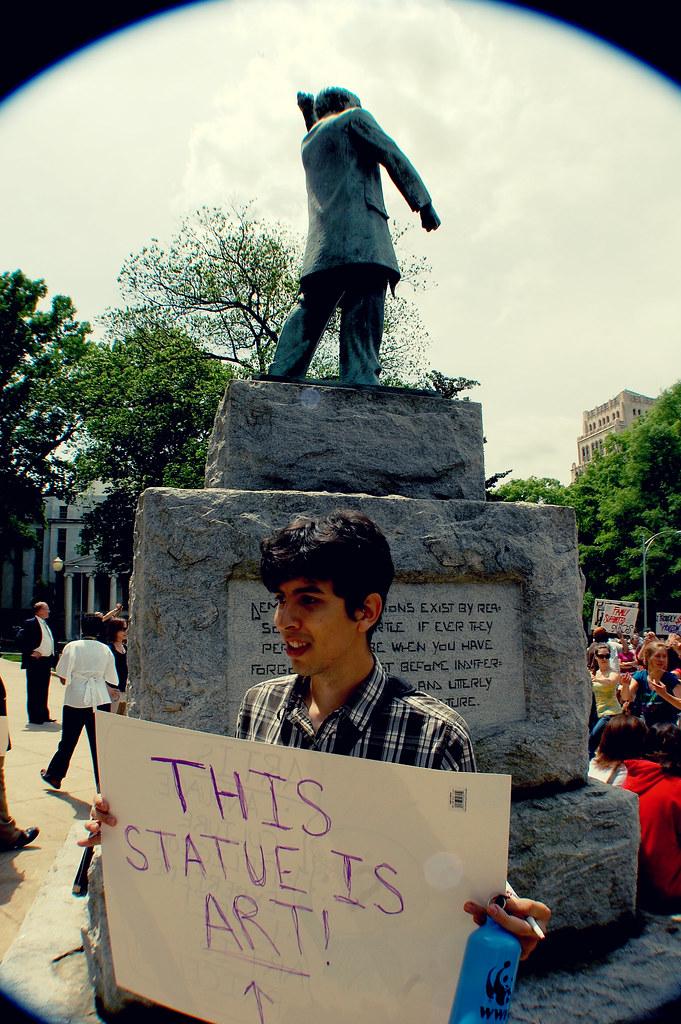 GCA_Statue