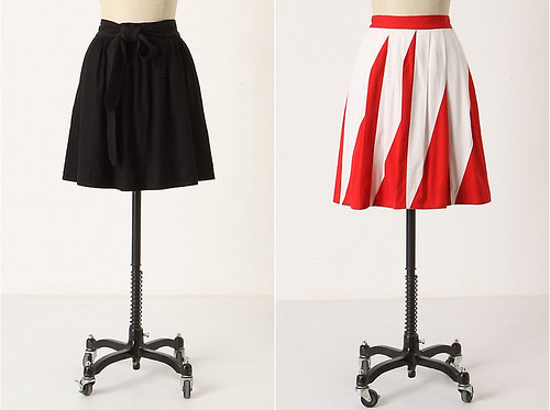 skirts i dream of