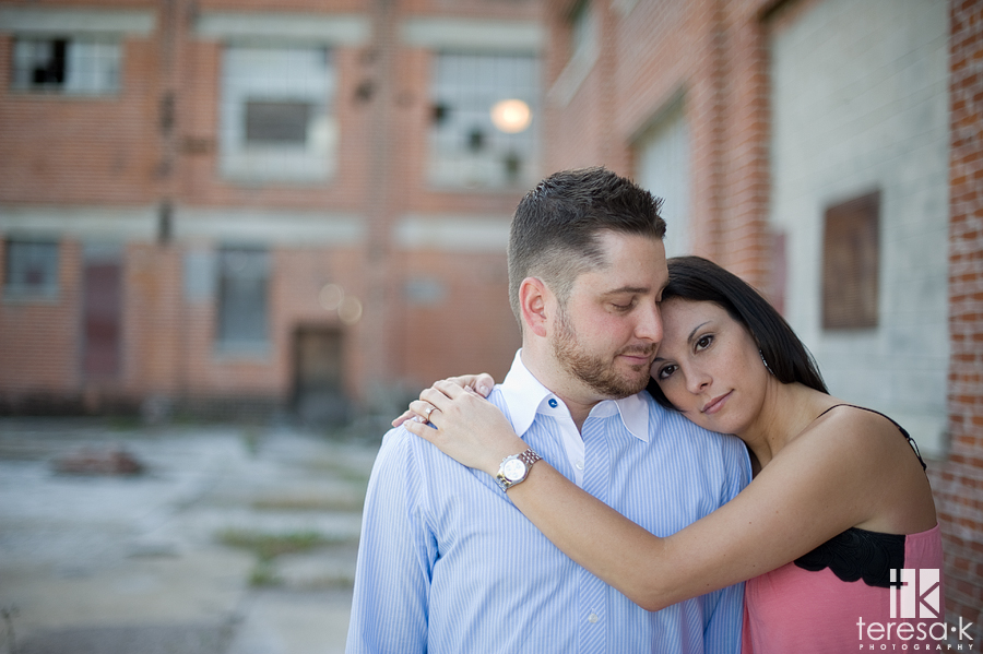 Old Sugar Mill Engagement Session in Clarksburg California by Teresa K photography, Folsom engagement photographer, sacramento delta engagement photos
