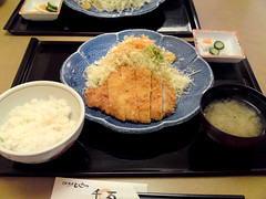 Kodawari Tonkatsu Sengoku