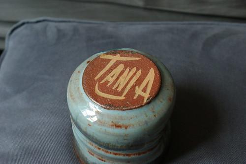 Tanja Cup